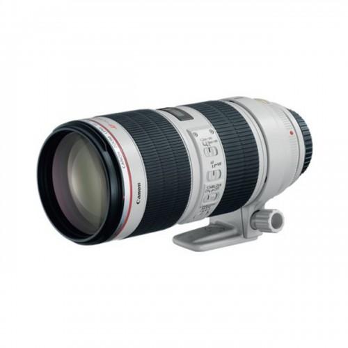 لنز Canon EF 70-200 f/2.8L IS  II USM
