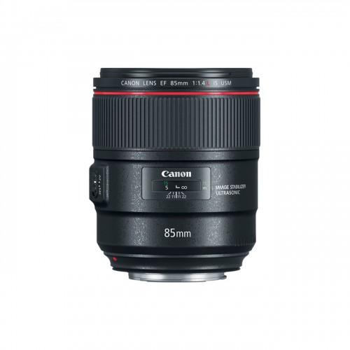 لنز Canon EF 85mm f/1.4L IS USM