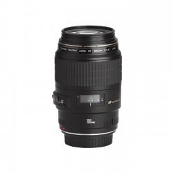 لنز Canon EF 100mm f/2.8 Macro USM