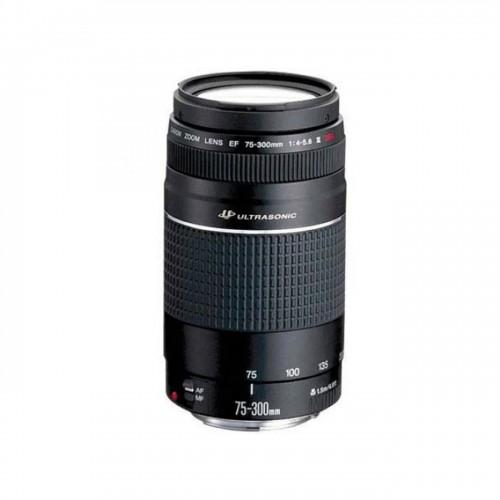 لنز Canon EF 75-300mm f/4-5.6 III USM