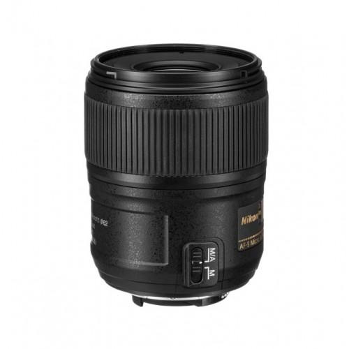 لنز Nikon AF-S Micro NIKKOR 60mm f/2.8G ED