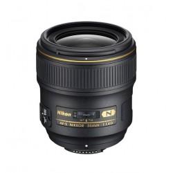 لنز Nikon AF-S NIKKOR 35mm f/1.4G