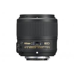 لنز Nikon AF-S NIKKOR 35mm f/1.8G ED