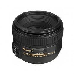 لنز Nikon AF-S NIKKOR 50mm f/1.4G