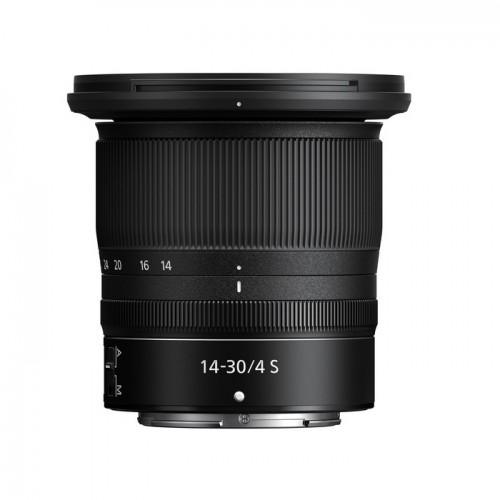 لنز Nikon NIKKOR Z 14-30mm f/4 S