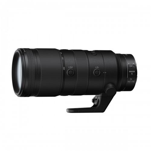 لنز Nikon NIKKOR Z 70-200mm f/2.8 VR S