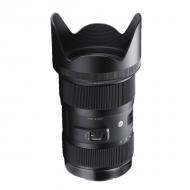 لنز Sigma 18-35mm f/1.8 DC HSM Art برای Canon EF