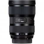 لنز Sigma 24-35mm f/2 DG HSM Art برای Nikon F