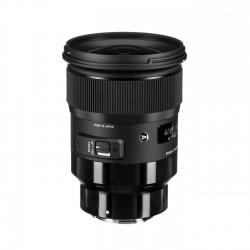 لنز Sigma 24mm f/1.4 DG HSM Art برای Sony E