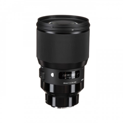 لنز Sigma 85mm f/1.4 DG HSM Art برای Sony E