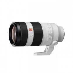 لنز Sony FE 100-400mm f/4.5-5.6 GM OSS