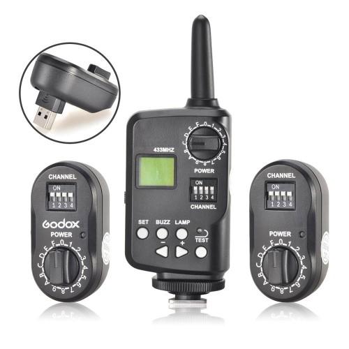 رادیو فلاش Godox FT-16
