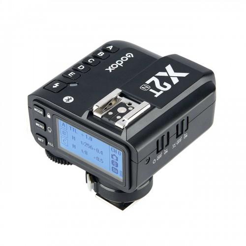 فرستنده بی سیم Godox X2 2.4 GHz TTL برای نیکون