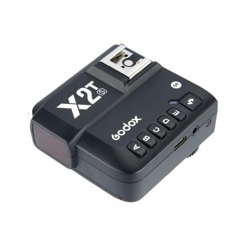فرستنده بی سیم Godox X2 2.4 GHz TTL برای سونی