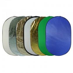 رفلکتور سایز 150*100 هفت رنگ