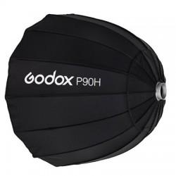 سافت باکس 16 ضلعی (پارابولیک) Godox P90H