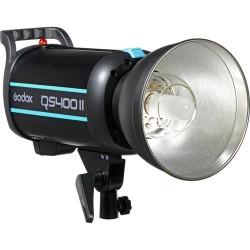 کیت نورپردازی Godox QS400 II